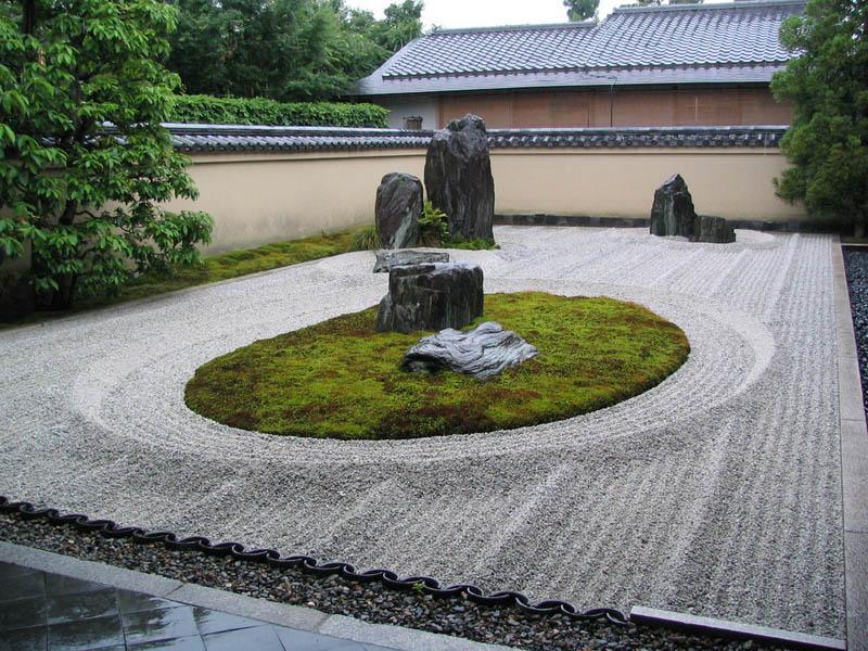20 изумительных японских садов со всего света