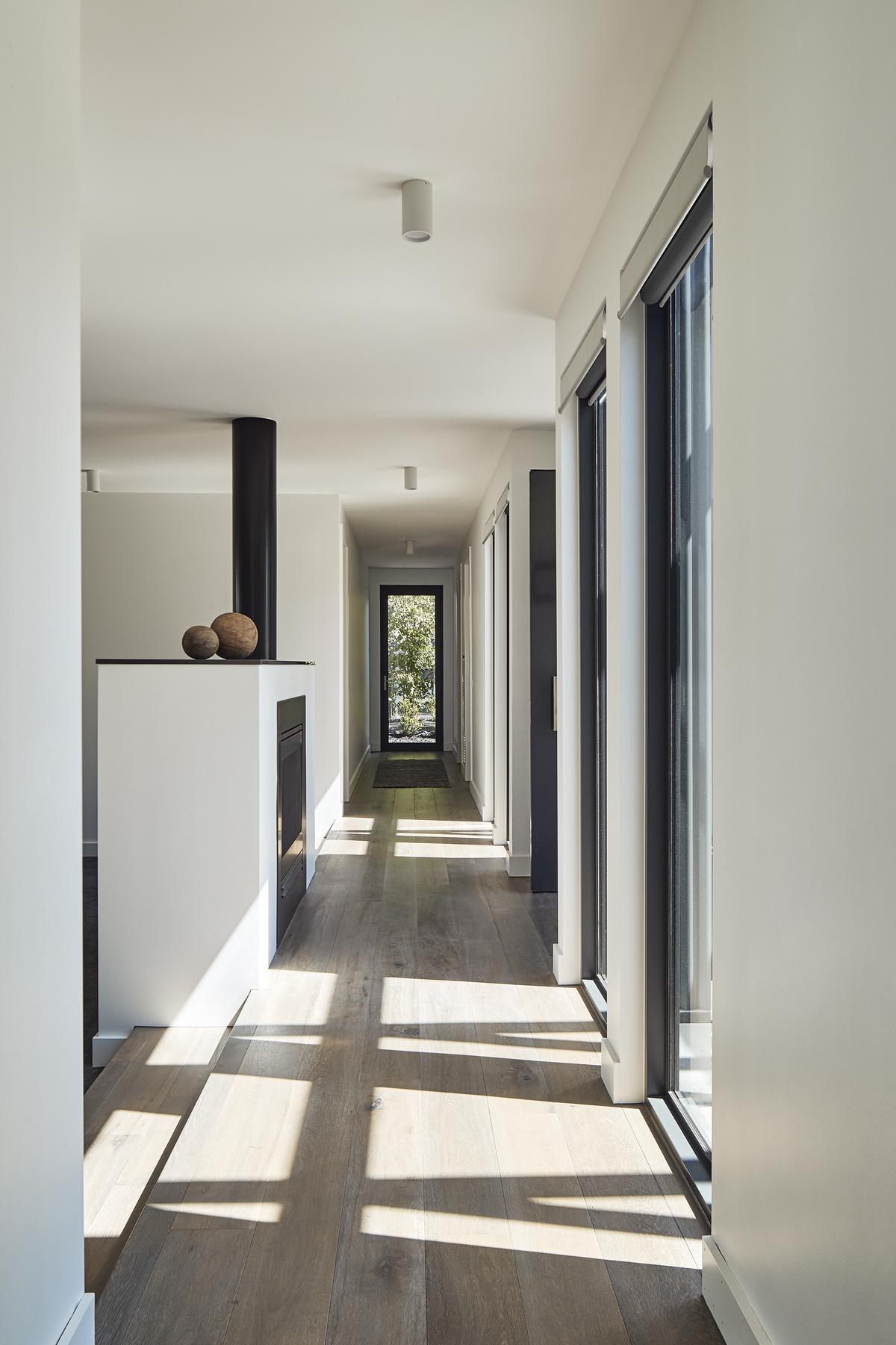 Двойной дом в Австралии