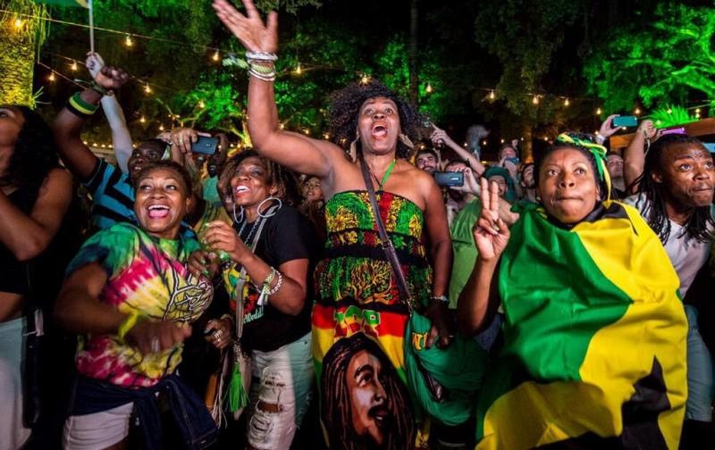 Немного интересных фактов о Ямайке