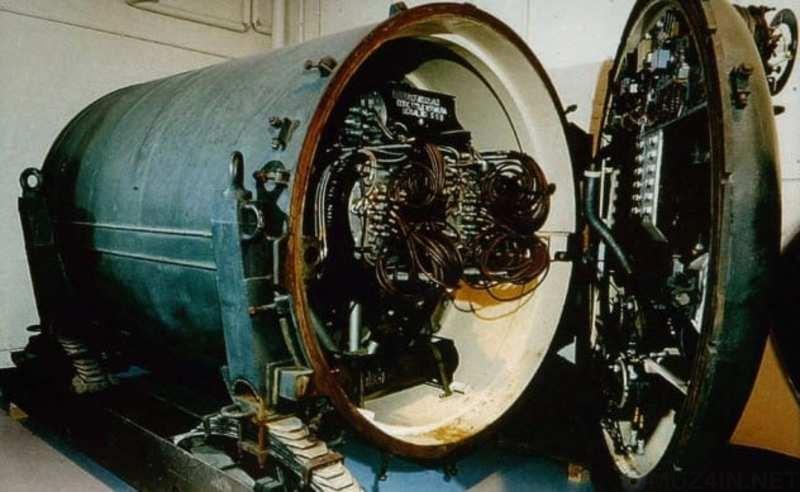 Самые странные и необычные военные изобретения