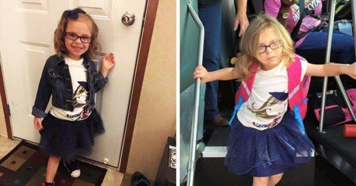 20 сравнительных снимков из серии до и после