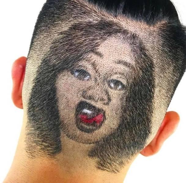 Этим людям стоит поскорее сменить парикмахера