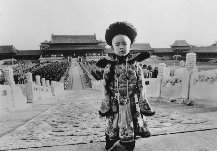 Истории детей, которые становились правителями
