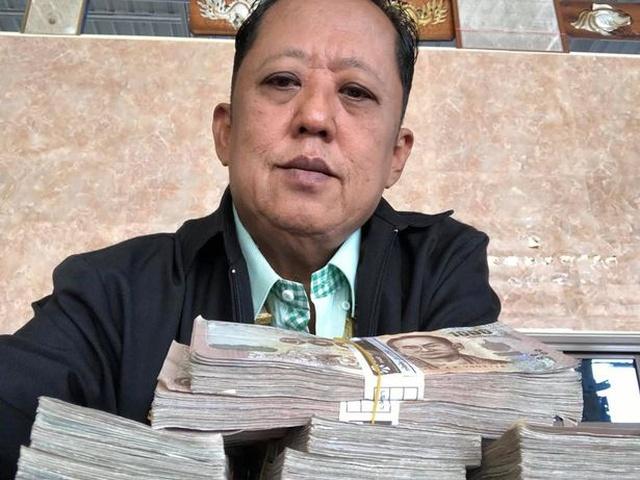 Миллионер ищет жениха для своей дочери и даже готов заплатить