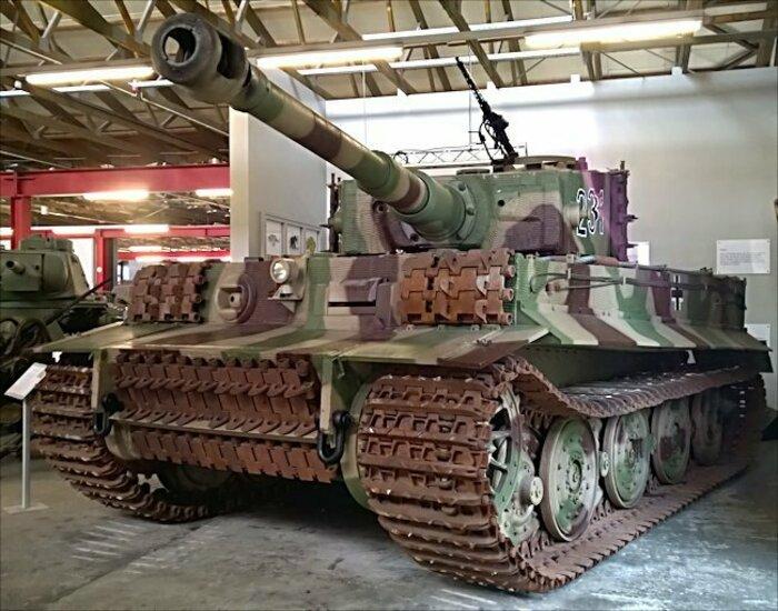 фото траков танков второй мировой изготовленный вами