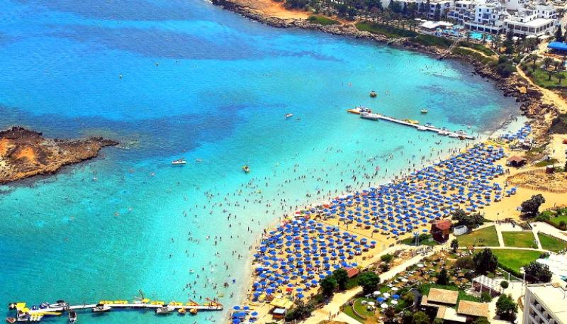 25 лучших пляжей в мире — от популярных до необитаемых