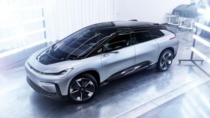 8 китайских автомобилей, которые вы захотите приобрести