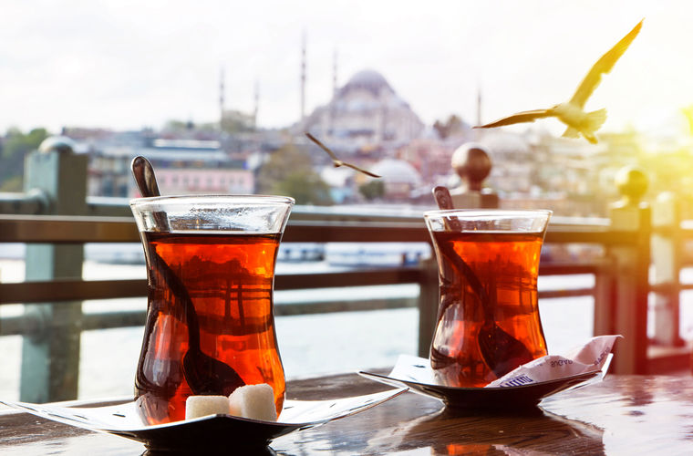 Интересные особенности национальной культуры турок