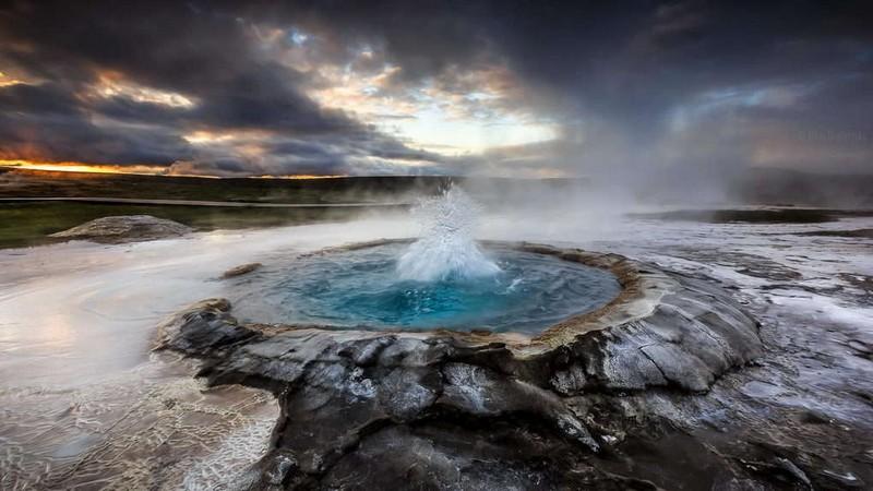 10 интересных фактов о вулканах, которые вы могли не знать