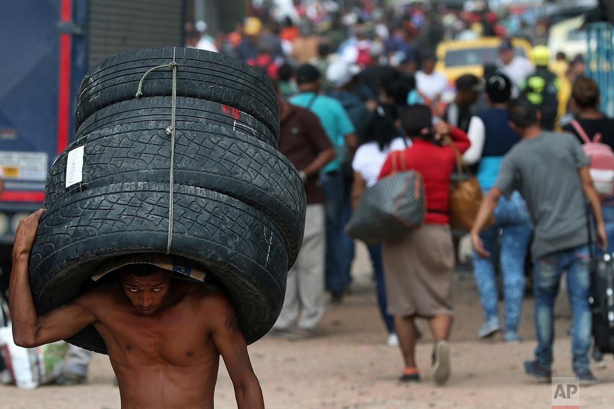 Повседневная жизнь в Латинской Америке