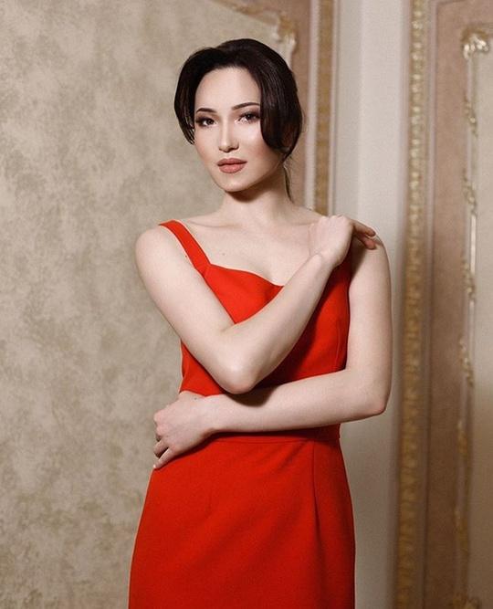 Участницы конкурса красоты Мисс Казахстан - 2019