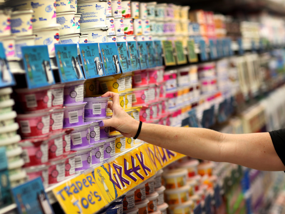 Как определить несвежесть продуктов питания