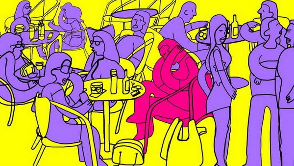 Что интровертам комфортно делать без компании