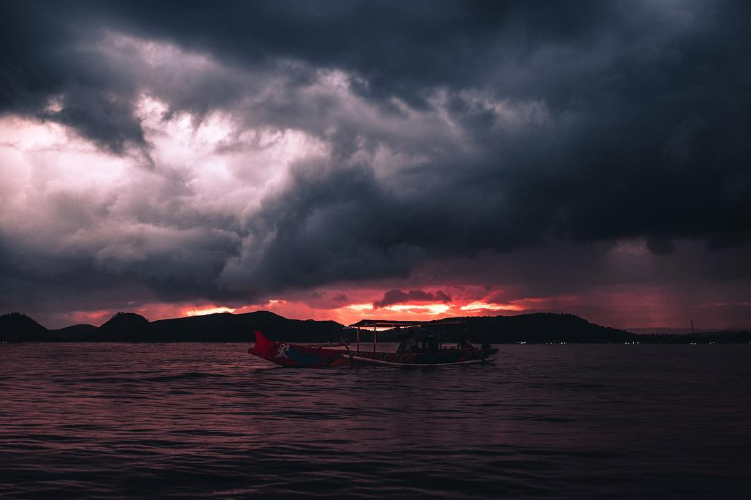 Путешествия и природа на снимках Шарля Лопеса