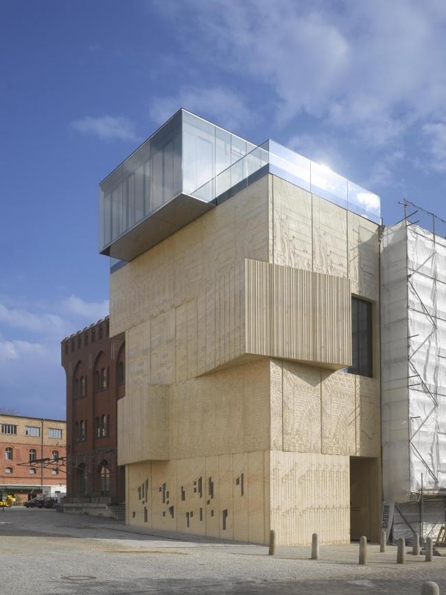 Удивительные проекты русских архитекторов