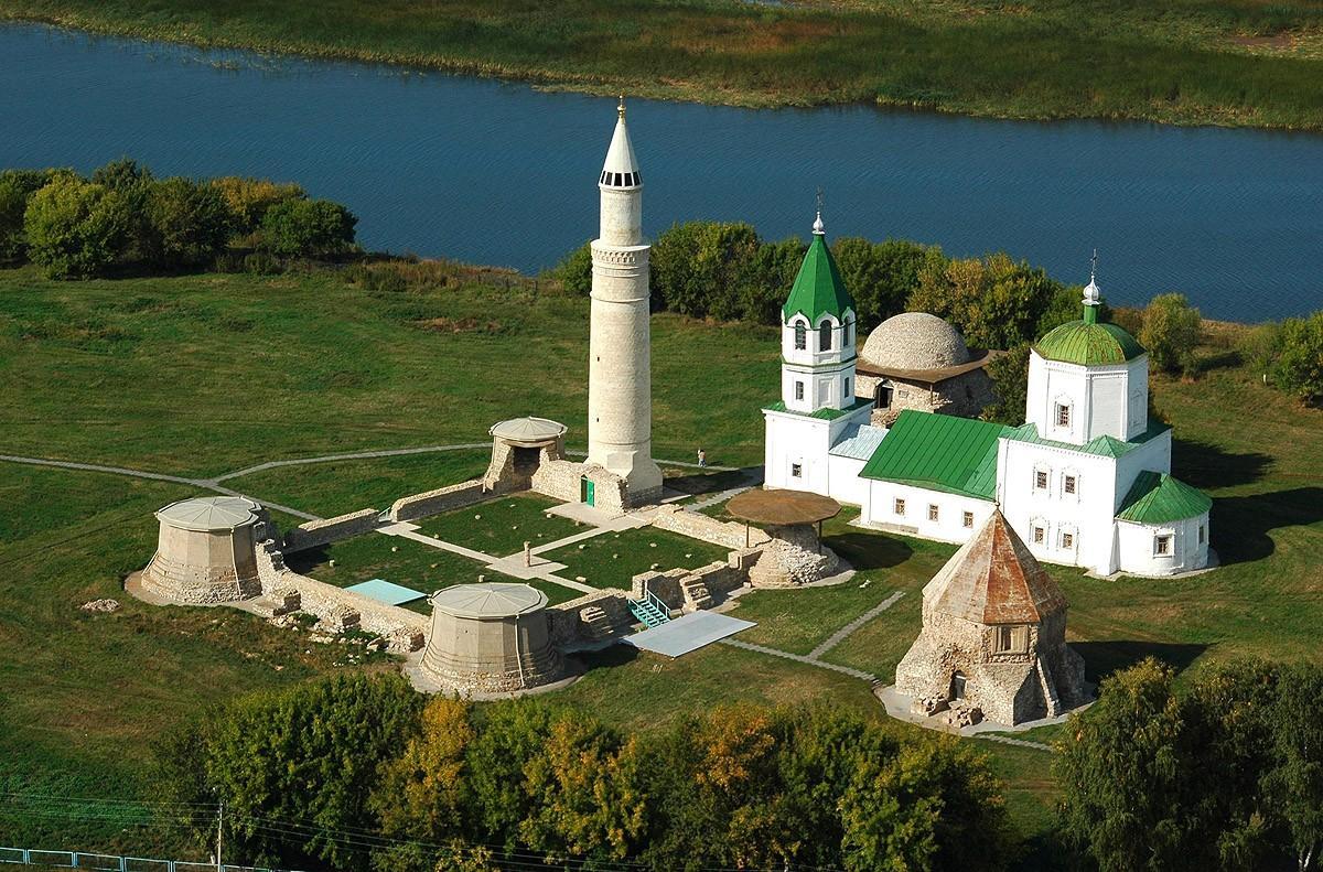 Новые достопримечательности в списке объектов всемирного наследия ЮНЕСКО