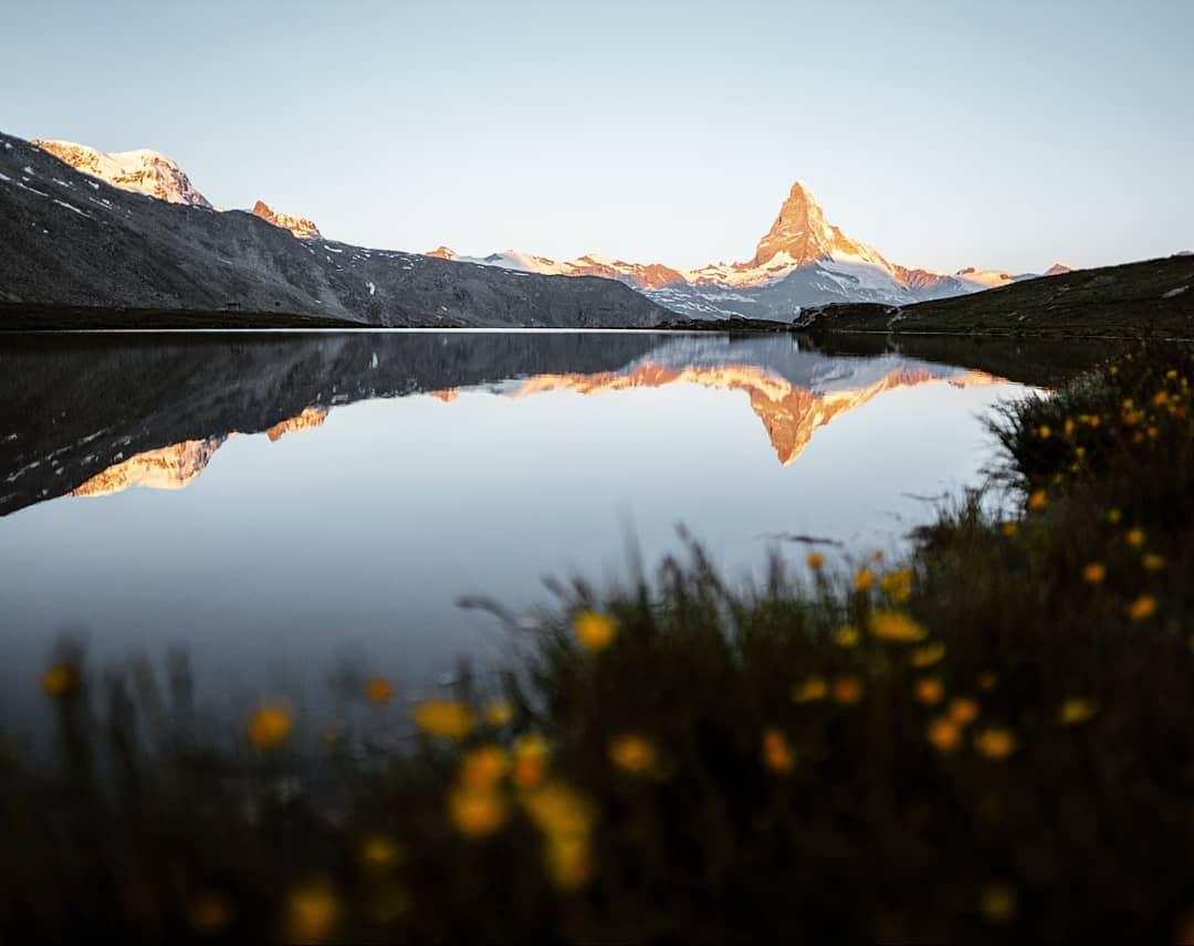Пейзажи и путешествия на снимках Андри Лаукаса