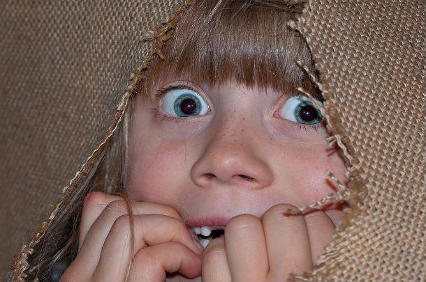 25 самых странных фобий