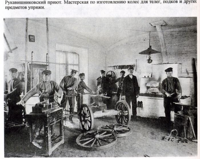 Методы перевоспитания трудных подростков в Российской империи