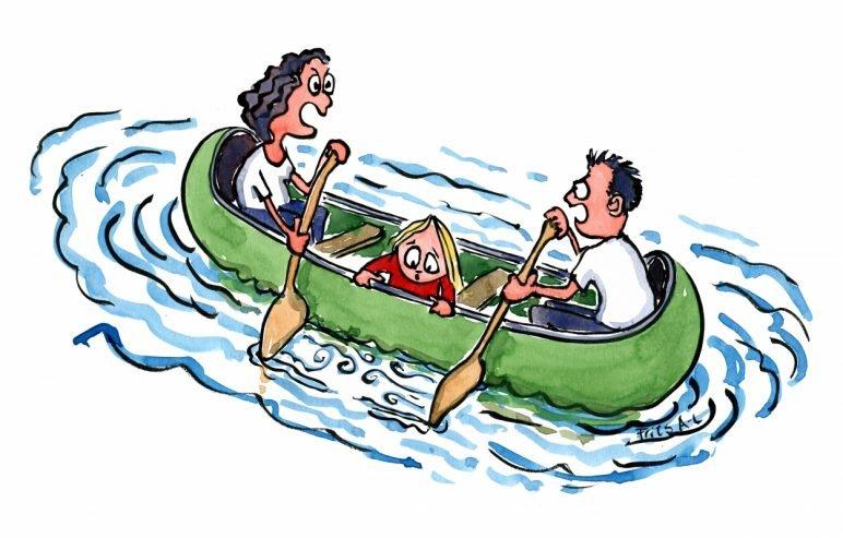 Мудрые советы, чтобы справиться с конфликтами в семье