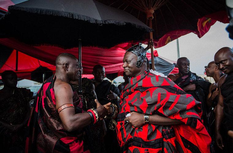 Интересные особенности национальной культуры ганцев