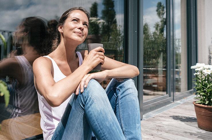 Нескольких мелочей, которые помогут улучшить ваше самочувствие