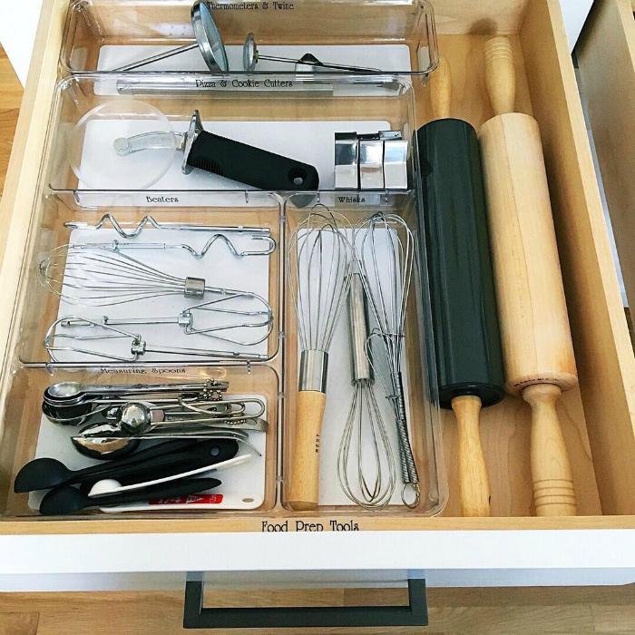 Системы хранения, которые помогут навести порядок