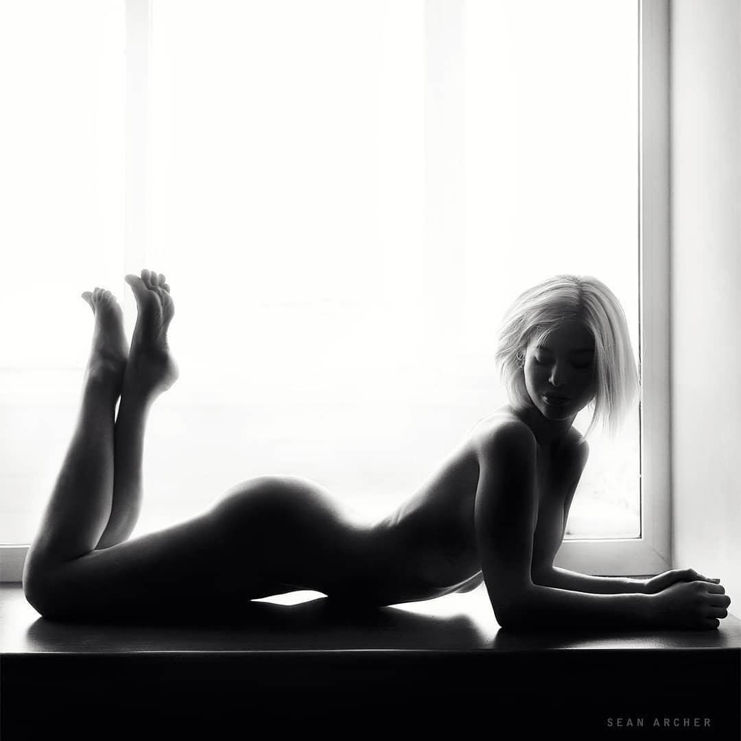 Женские портреты от Станислава Пучковского
