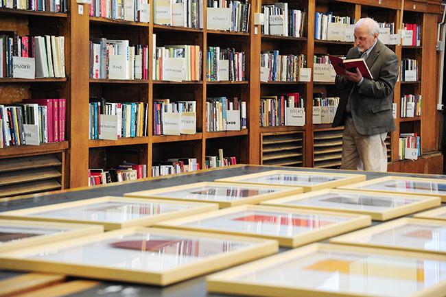 Истории о привидениях, которые обитают в библиотеках