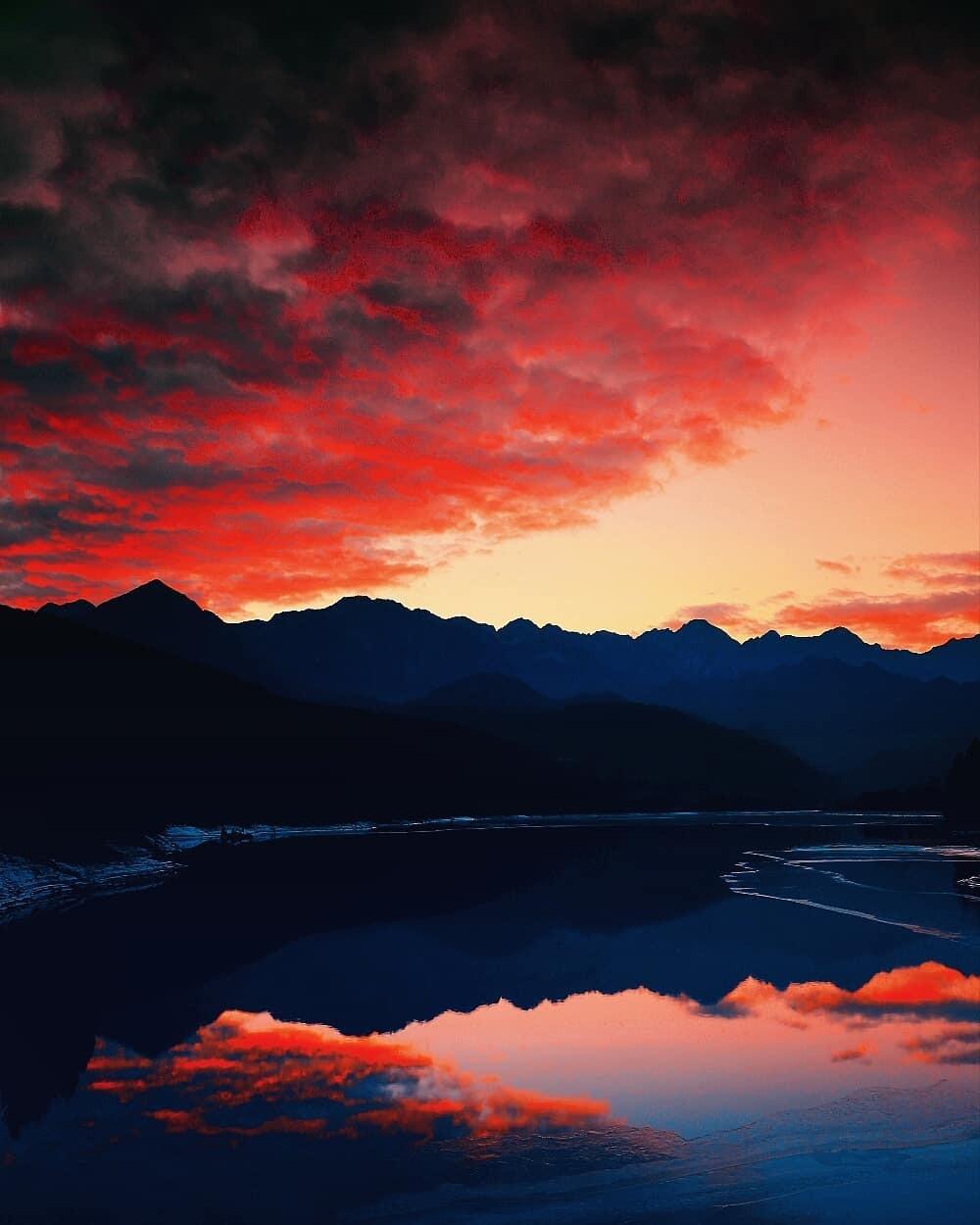 Красота природы на снимках Яна Полони