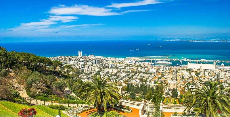 Некоторые любопытные факты об Израиле