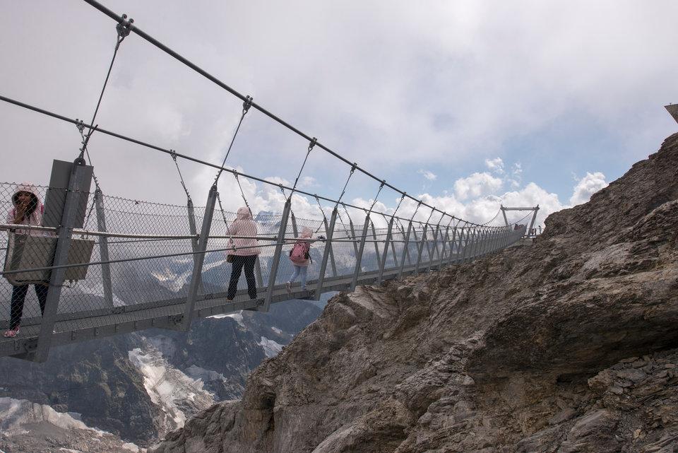 Самые страшные мосты из разных стран мира