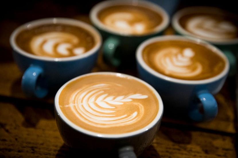 Чай и кофе в борьбе за похудение