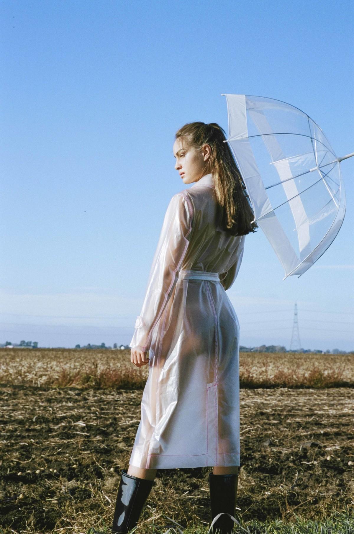 Чувственные фотографии девушек от Юлии Линкогель