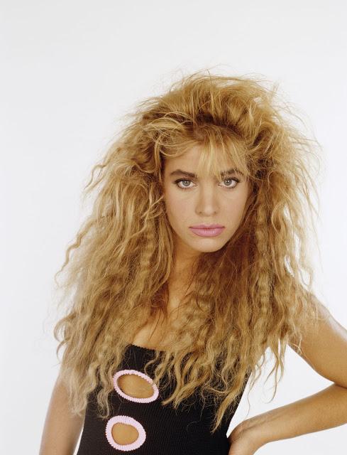 Ужасные тенденции красоты из 80-х