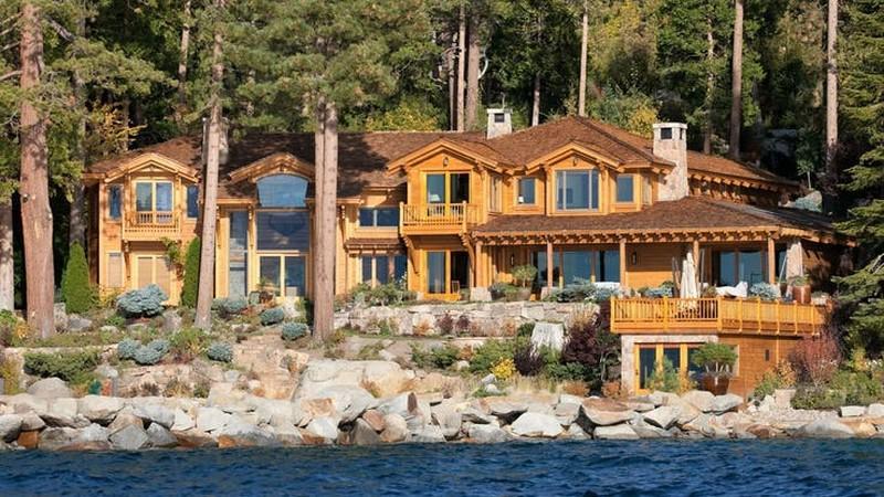 Самые дорогие в мире дома
