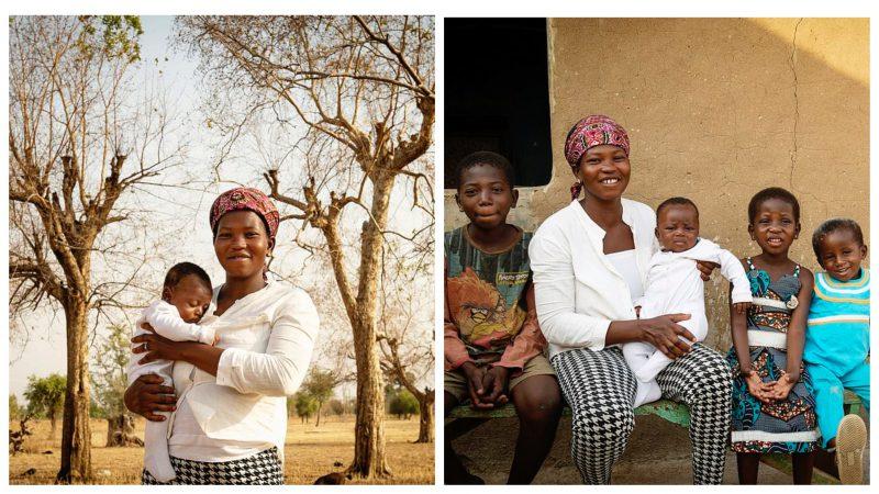 Традиции приветствия новорожденных в разных странах