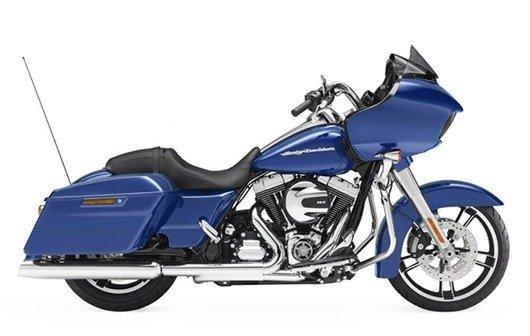 В чем особенности модели Harley-Davidson Touring