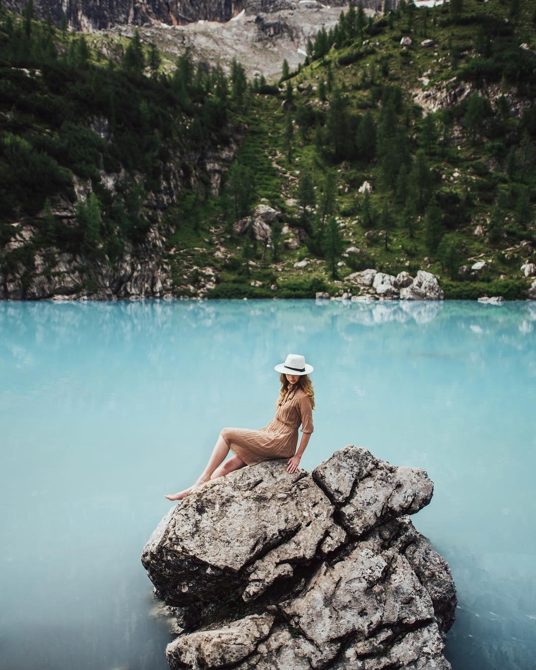 Путешествия и приключения на снимках Александра Ладанивского