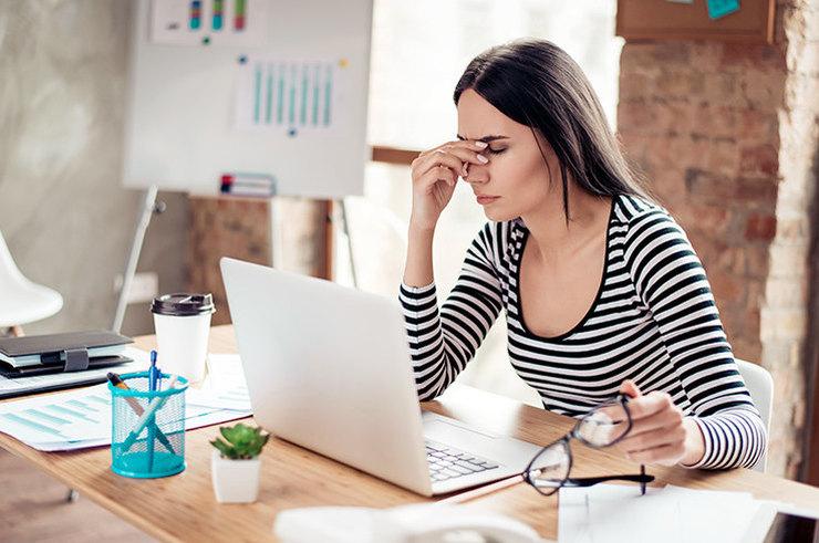 Как избежать проблем и выгорания на работе