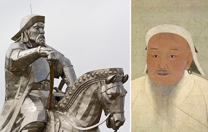 Что позитивного было сделано Чингизханом