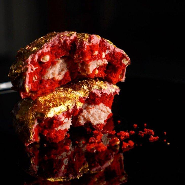 Самое дорогое пирожное в мире за 1000 долларов