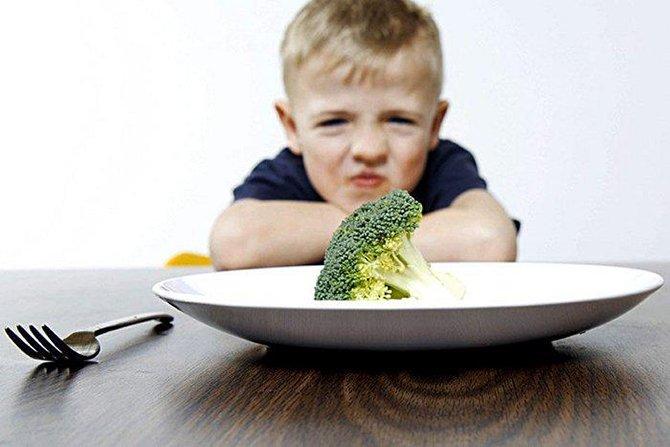 Самые распространенные мифы о правильном питании