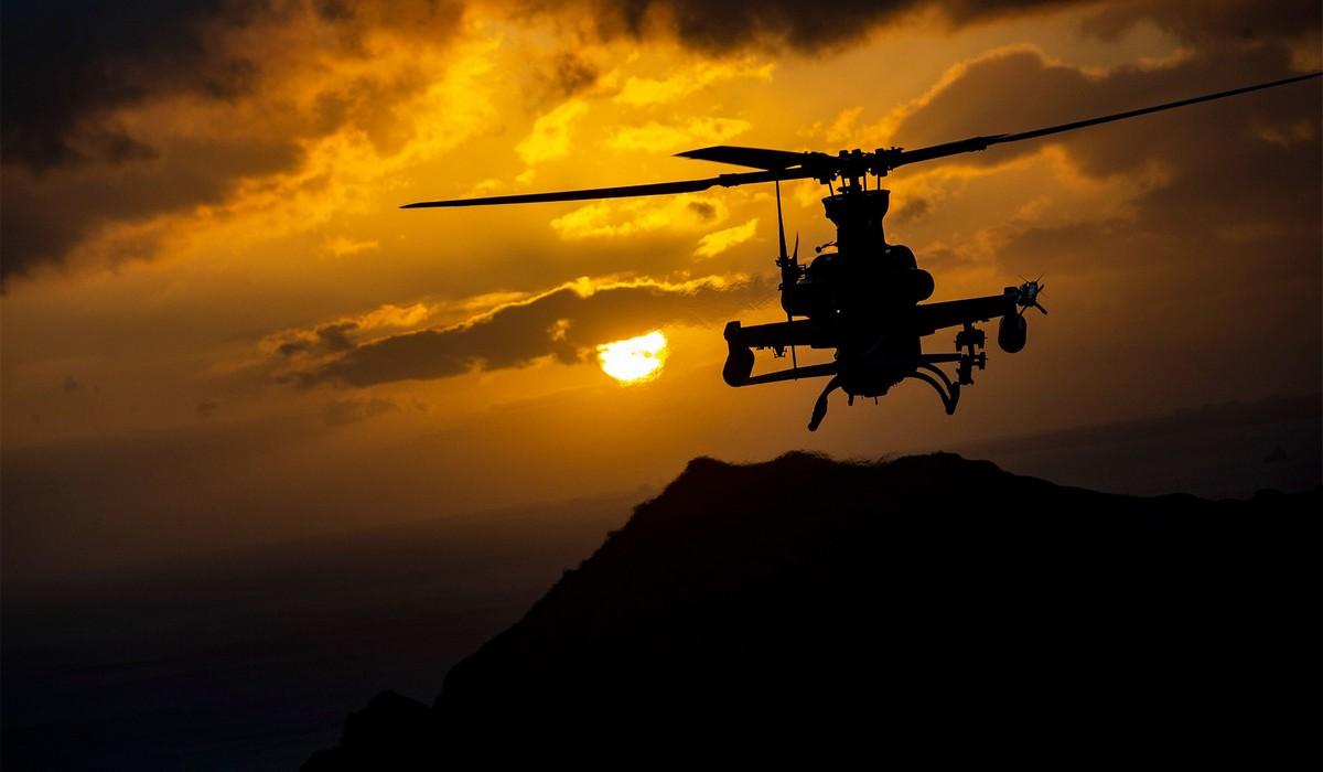 Лучшие снимки с конкурса военной фотографии