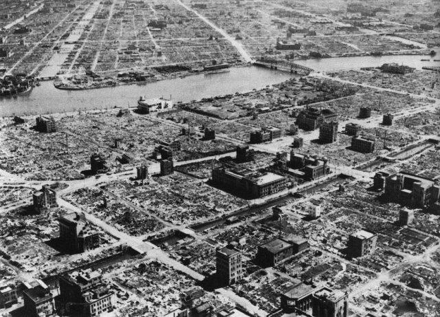 Hogyan változott a világ legnagyobb városai az évek során