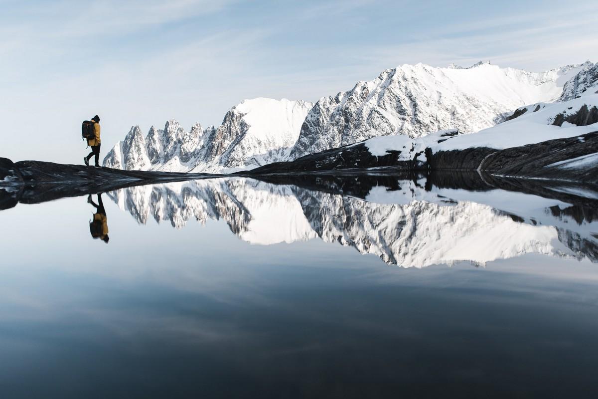 Природа и путешествия на снимках Алекса Стеда