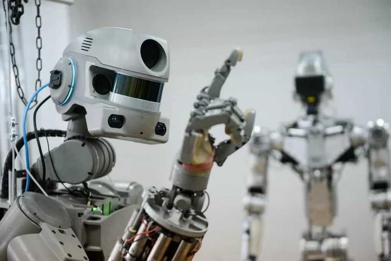 10 случаев с роботами, которые убили людей