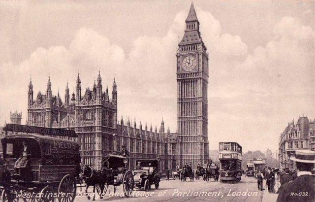 Странные и забавные британские законы