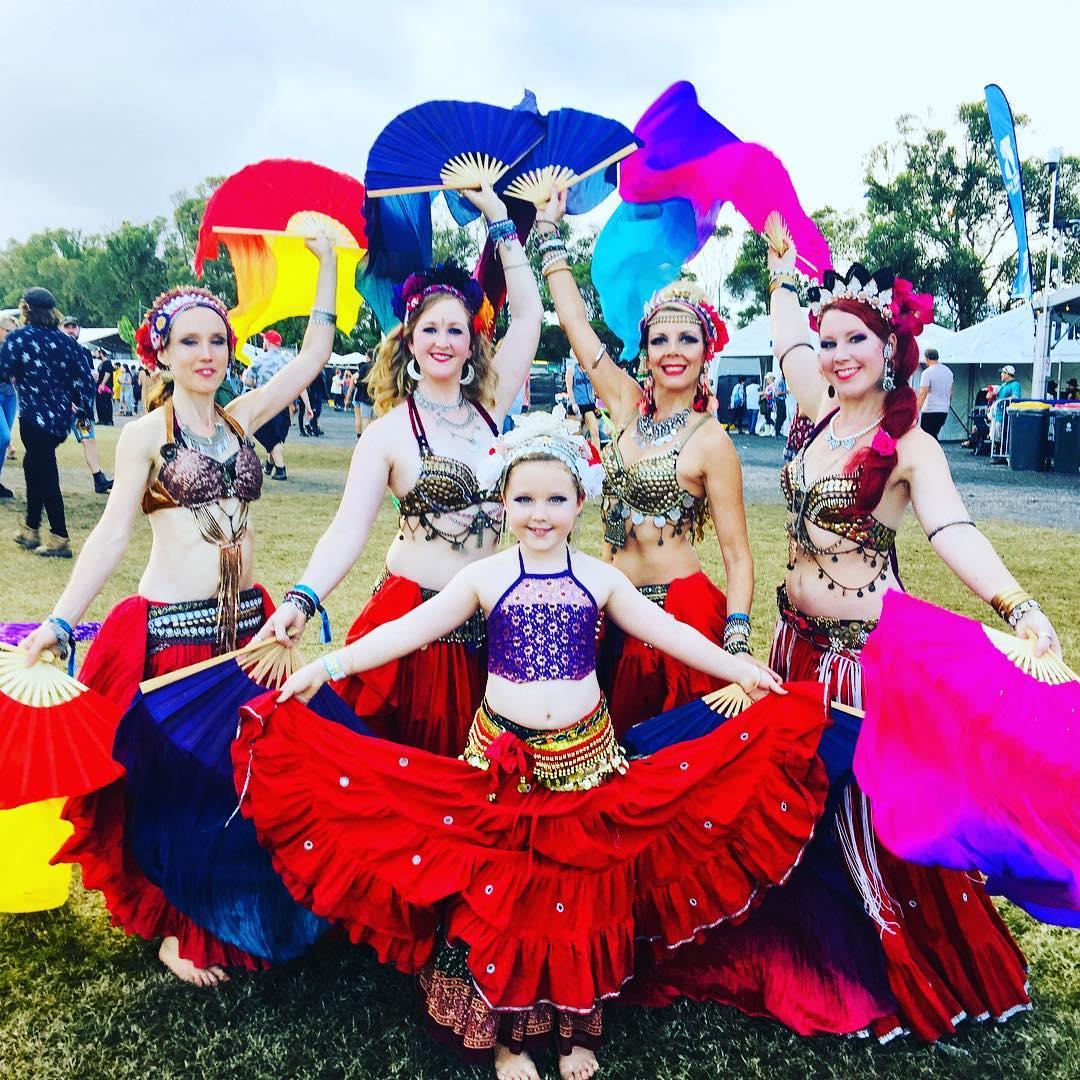 Byron Bay Blues Fest в Новом Южном Уэльсе