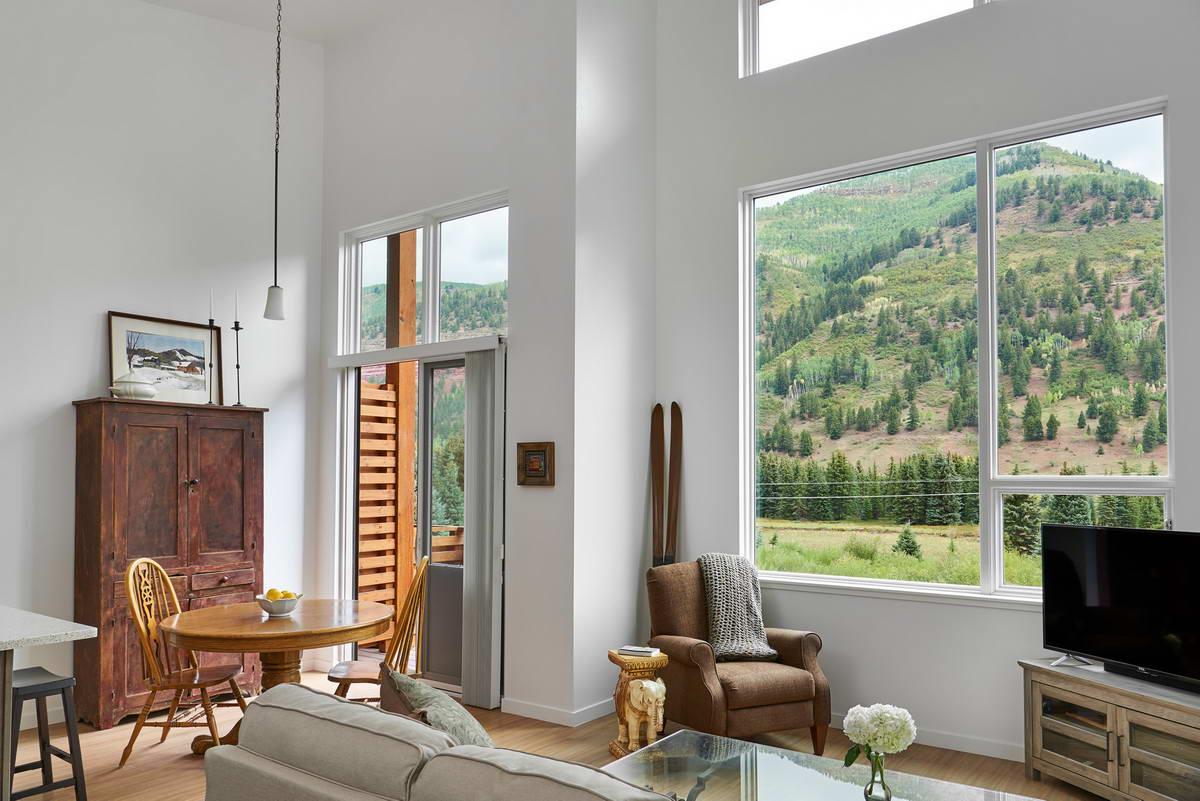 Доступное жильё в штате Колорадо